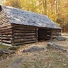 Jim Bales Barn II by Gary L   Suddath