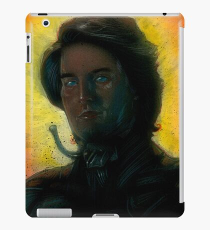 Paul Muad'Dib  iPad Case/Skin