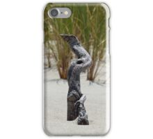dune sculpture, Kangaroo Island iPhone Case/Skin