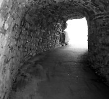Tunnel Vision by JLPPhotos