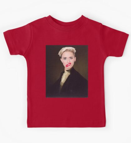 Miley Cyrus' Party in the USA Kids Tee