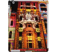 0337 Melbourne - White Night 11 iPad Case/Skin