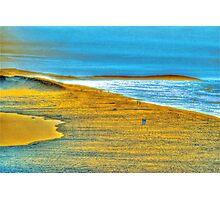 Bodega Stroll Photographic Print