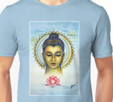 Buddha Bliss Unisex T-Shirt