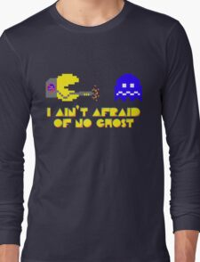 Who do You Gonna Call? Long Sleeve T-Shirt