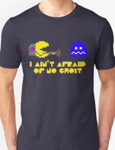 Who do You Gonna Call? Unisex T-Shirt