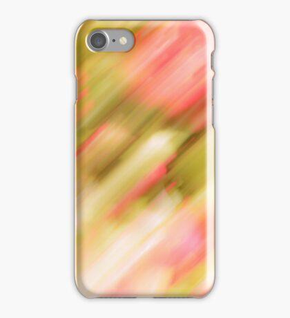 The Rose Bush iPhone Case/Skin