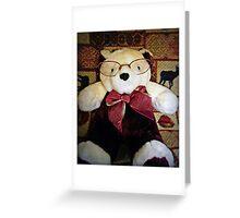 ~Annie~ Greeting Card
