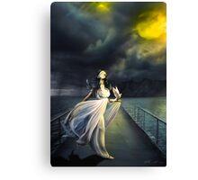 Power of Faith Canvas Print