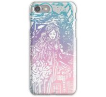 Mother Nature  iPhone Case/Skin