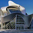 Art Gallery of Alberta by Teresa Zieba