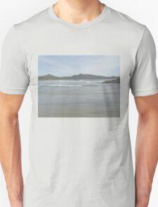 peaceful beach T-Shirt