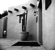 Arizona Patio by James2001