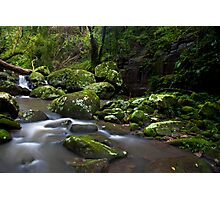 River of Dreams Photographic Print