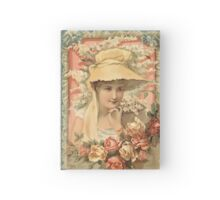 Blessed is the Woman Hardcover Journal