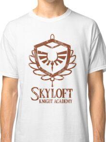 Skyloft Knight Academy Classic T-Shirt