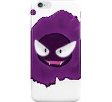 Spooky Ghastly iPhone Case/Skin