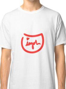 Jimph Logo Design Classic T-Shirt