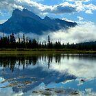 Rundle Views by Justin Atkins