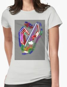 Colors 4 T-Shirt