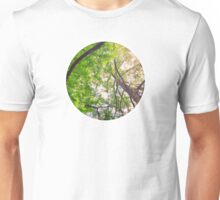 Under The Trees Unisex T-Shirt