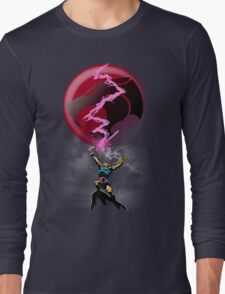 EPIC THUNDER SWORD SCENE Long Sleeve T-Shirt