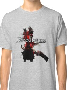 Bloodborne - Hunter Classic T-Shirt