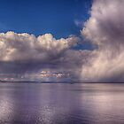 Blue Skies and a White Squall by Photography by James Hoffman