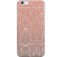 My Favorite Pattern 10 Y iPhone Case/Skin