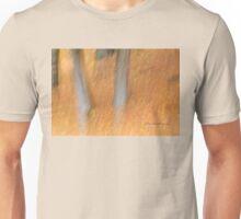 Trees - 10 - Impressions Unisex T-Shirt