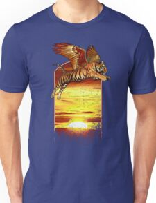 When Tigers Fly T-Shirt