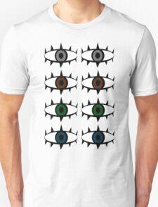 Natural eyes Unisex T-Shirt