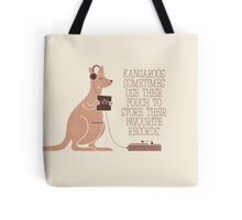 Did You Know Tote Bag