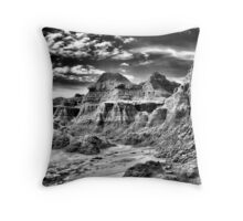 The Rim and Beyond Throw Pillow