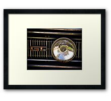 Ford Falcon GT Framed Print