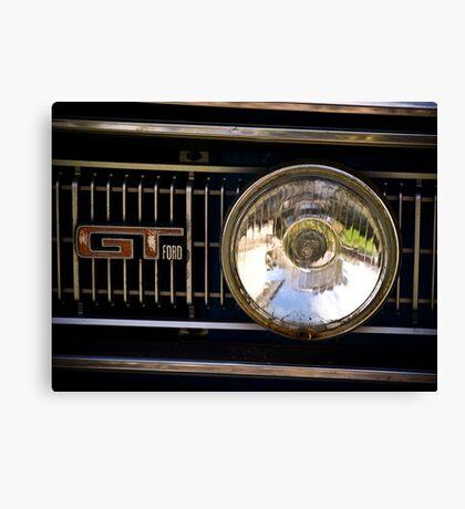 Ford Falcon GT Canvas Print