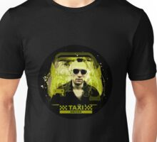 Travis Bickle Unisex T-Shirt