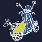 Speedster by Stuarty