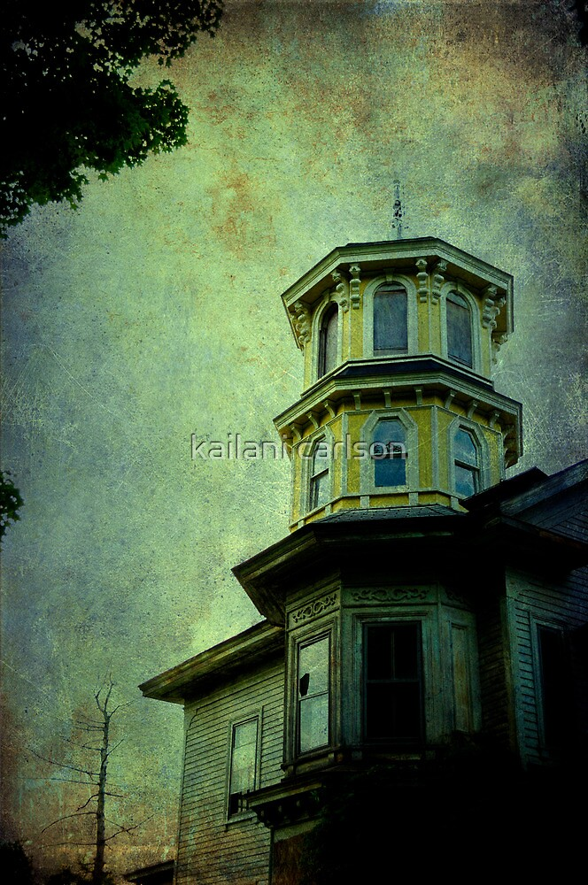 Abandoned House by MJD Photography  Portraits and Abandoned Ruins