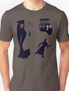 Run Sally Sparrow! T-Shirt