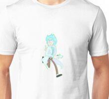 Rick and Morty-Rick Sanchez Unisex T-Shirt