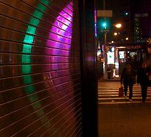 night moves by Jimmy Joe