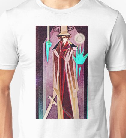The Magician Tarot Card Unisex T-Shirt