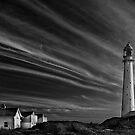 Kommetjie Lighthouse1 by Peter Wickham