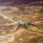 Dams in the Desert, Outback South Australia 657 by haymelter