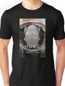 Save Rick! Unisex T-Shirt