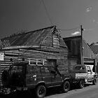 Country Mechanic by Noel Elliot