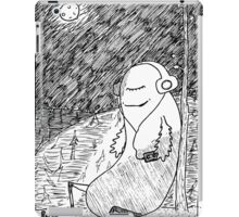 Solace for the Jellybean Monster iPad Case/Skin