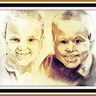 Brothers in Arms by buddybetsy