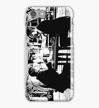 Gecko Brothers iPhone Case iPhone Case/Skin
